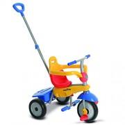 Smart Trike 609 Breeze, Yellow