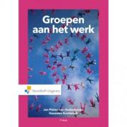 Groepen aan het werk - Jan Pieter van Oudenhoven en Hanneke Grutterink