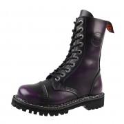 chaussures KMM 10 trous - Deep Purple - 100