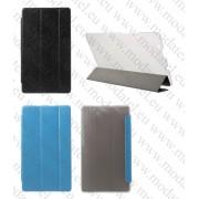 """Huawei MediaPad M3 8.4"""" (кожен калъф) 'Ultra Thin - Texture style'"""