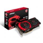 Grafička kartica AMD Radeon R9 380 MSI GAMING 4GB DDR5, 2xDVI/HDMI/256bit/R9 380 GAMING 4G LE