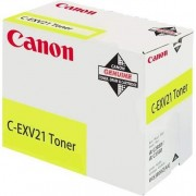 Toner Canon CEXV21 Yellow, IRC 2380/3080/3580 14000str.