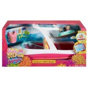 Barbie Dolphin Magic Ocean View Barca FBD82