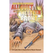 All Quiet on the Western Front, Paperback/Wayne Vansant
