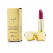 Christian Dior Diorific Mat Velvet Colour Lipstick - # 770 Fantastique 3.5g