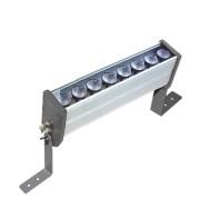 Proiector Liniar Alb Rece 8 LEDuri Osram Germania 1920lm 24W