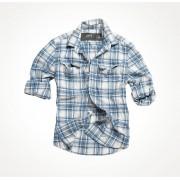Koszula drwala Surplus WOODCUTTER SHIRT NAVY, wyprzedaż