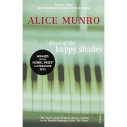 Dance of the Happy Shades, Paperback/Alice Munro