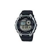 Relógio Casio Illuminator - AE-2100W-1AVDF
