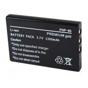 Akumulator A1812A/NP-60F 1300mAh (HP)