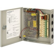 9-Channel 8Amp 12Vdc