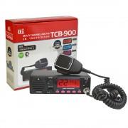 Statie radio CB TTi TCB-900 alimentare 12-24V difuzor frontal