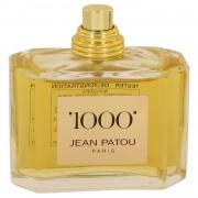 1000 by Jean Patou Eau De Toilette Spray (Tester) 2.5 oz