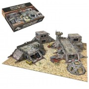 BlackFire Battle Systems : Outlands Core Set - EN