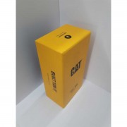Cat S60 4G 32GB Dual-SIM black EU*Packaging Damage!*