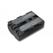 Titan Energy Sony NP-FM500H 10,8Wh 7,2V 1700mAh utángyártott kamera akkumulátor