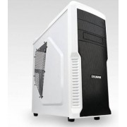 Zalman Z3 Plus - Midi-Tower weiss