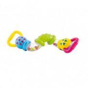 CANPOL zvečka/glodalica- TWIST 2/455