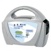 RING RECB106 12V 6A autó akkumulátor töltő