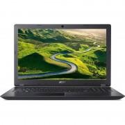 Laptop Acer Aspire A315-51-39KS 15.6 inch FHD Intel Core i3-8130U 4GB DDR4 1TB HDD Linux Black