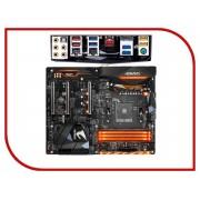 Материнская плата GigaByte GA-AX370-Gaming K7 AORUS