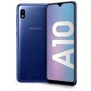 Samsung Galaxy A10 - kék