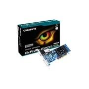 Gigabyte GV-N62-512L carte graphique - GF 6200 - 512 Mo