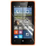 Microsoft Lumia 532, Lumia 532 Dual SIM Displayfolie - Antiglans