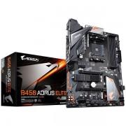 GIGABYTE Main Board Desktop B450 AORUS ELITE B450_AORUS_ELITE