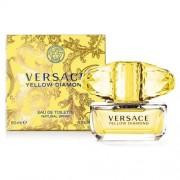 Q. Versace Yellow Diamond - woda toaletowa 90 ml