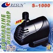 Tauchpumpe Resun S-1000 l/h