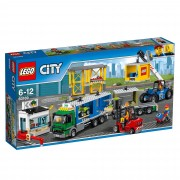 Lego City Cargo Terminal 60169