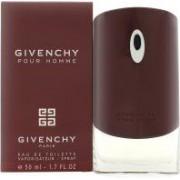 Givenchy Pour Homme Eau De Toilette 50ml Vaporizador