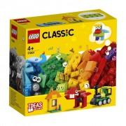 Lego 11001 - LEGO Bausteine - Erster Bauspaß