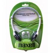 Slušalice Maxell HPC-2 COMBO PACK, sa bubicama