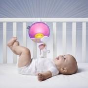 Chicco muzički projektor Uspavano Sunce (fd)- roze