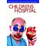 WARNER ARCHIVES Childrens Hospital : Complete Sixth & septième Ssn [DVD] USA import