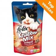 Felix Party Mix snacks para gatos - Mixed Grill (60 g)