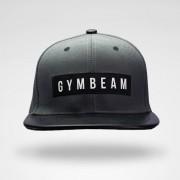 Gymbeam Šilterica Superior Snapback Grey uni