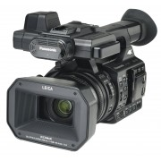 Panasonic Videocamera 4k Full-hd Hc-x1000e nera
