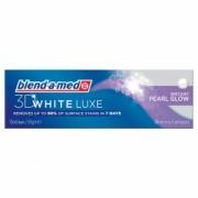 ORAL B pasta za zube 75 ML 3D white lux white pearl Blend-a-med