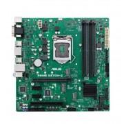 Placa de baza ASUS PRIME Q370M-C/CSM, Intel Q370, LGA 1151 V2, DDR4