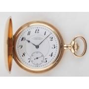 Zlaté kapesní hodinky A. Lange & Söhne