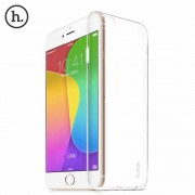 HOCO Pouzdro / kryt pro Apple iPhone 6 / 6S - Hoco, Jelly Skin transparentní