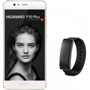 "Smartphone Huawei P10 Plus Dual SIM 4G 5.5"" Octa-Core + smart band a1"