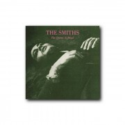 Warner Music Smiths - The Queen Is Dead (180 Gr.) - Vinile