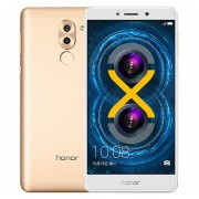 Celular Huawei Honor 6X - Oro