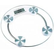 Emmquor 150KG Digital Health Weigh Weighing Scale(transparent)