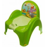 Olita Mini toaleta Safari Jungle Verde copii bebelusi
