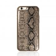 Husa Protectie Spate Occa Tory Gold pentru Apple iPhone 6 / 6S
